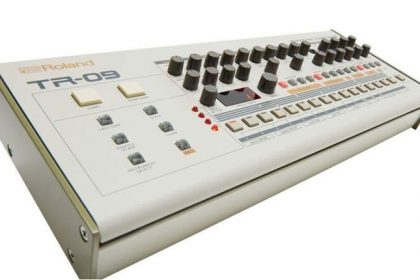 Roland Nods to Detroit and Chicago Legacies With 909 Reissue