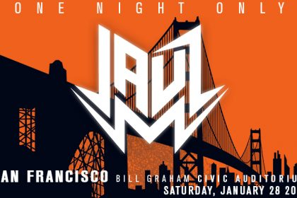 Jauz Is Taking Over San Francisco January 2017