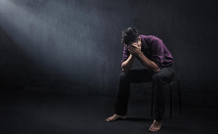 Confessions of a Depressed Insomniac