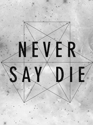 10 Tracks to Know From Never Say Die Records