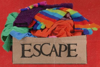 Insomniac Cares Is Hosting a Warm Clothing Drive at Escape: Psycho Circus 2016