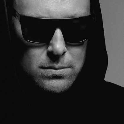"""The Misty Touches of UMEK's """"Flang-O-Matic"""""""