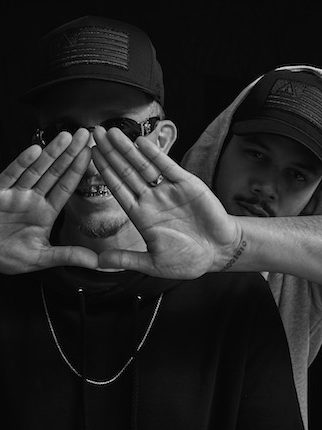 Flosstradamus Are Taking the HDYNATION to Another Level on the Hi-Def Youth Tour