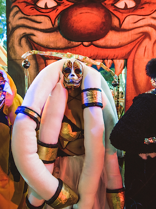 A Beginner's Guide to Escape: Psycho Circus