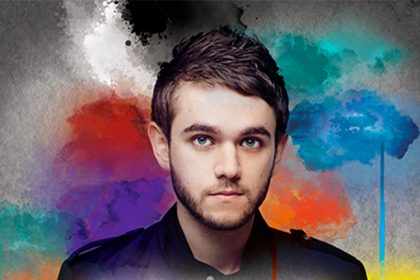 The Zedd 'True Colors' Movie Is Here