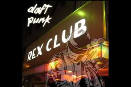 A Rare '90s Daft Punk DJ Set From Rex Club in Paris Has Surfaced
