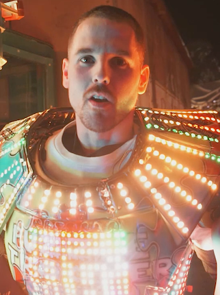 Gear Up for Escape With These Headliner Costume Videos