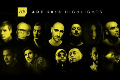 Relive the Most Spectacular Moments of the Amsterdam Dance Event