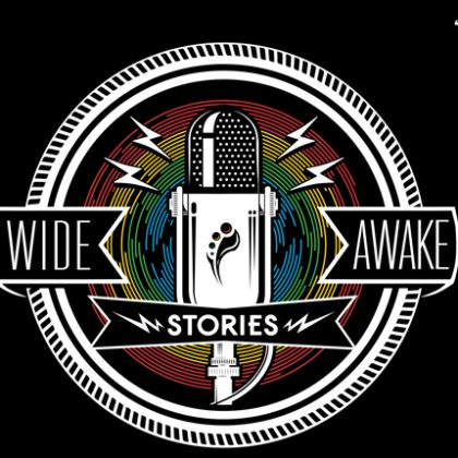 "'Wide Awake Stories' #002 ""Express Yourself"" ft. Rabbit in the Moon, Dream Rockwell, Lady Casa and More"