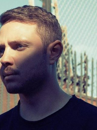 Borgeous' Debut Album '13' is Music Without Borders