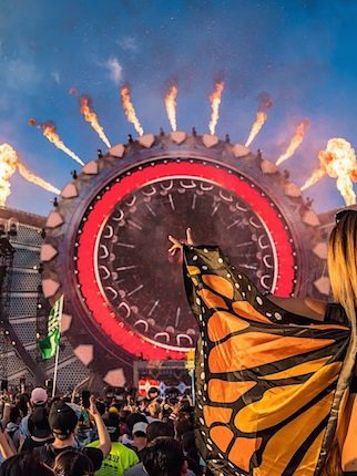 Get a Load of the Best Photos From EDC Orlando 2016 Day 1
