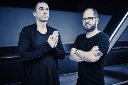 Dubfire Reflects on Working With German Techno Don Oliver Huntemann in New Mini Documentary