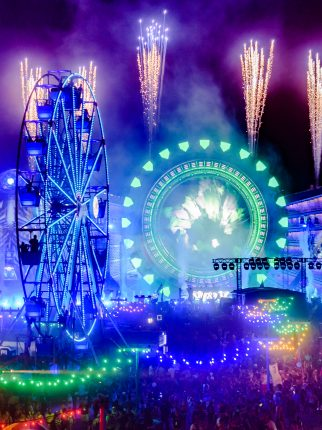 The Best of EDC Orlando 2016