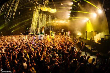 Dada Land Compound SoCal