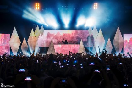 Seven Lions – The Journey Tour at the Hollywood Palladium