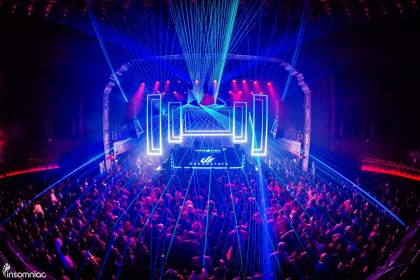 Avalon & Liquid Soul at Belasco