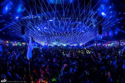 EDC Las Vegas 2017 – Dreamstate