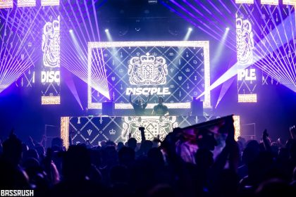 Bassrush – Disciple Records at Belasco 2017