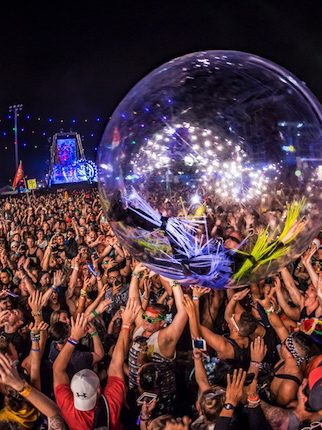 Take a Gander at the Best Photos From EDC Orlando 2016 Day 2