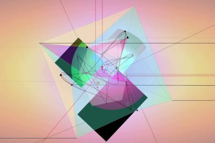 Max Cooper Channels His Mind-Bending Audiovisual Show Into a Trippy New Video