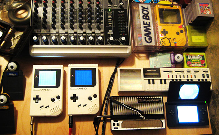 Create Your Own Chiptune Video Game Music With These Simple and