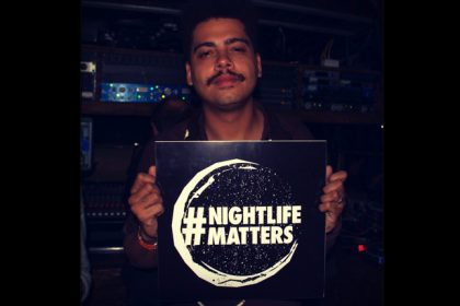 Seth Troxler Speaks Out on Why #NightLifeMatters