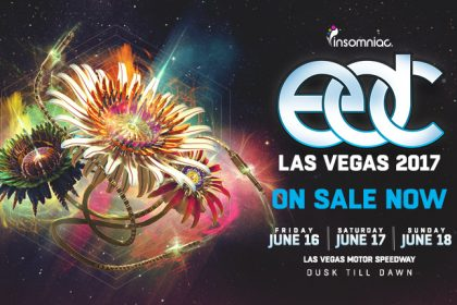 EDC Las Vegas 2017 Tickets on Sale Now