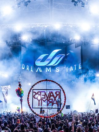 The Best of Dreamstate SoCal 2016