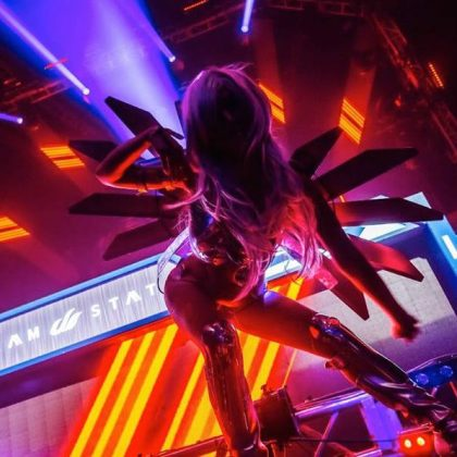 Head Skyward With This Dreamstate Mexico 2016 Playlist