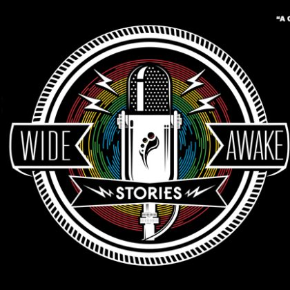 "'Wide Awake Stories' #003: ""A Community Service"" ft. Kennedy Jones, Moontribe, Nigel Ficke and More"
