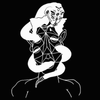 "Free Download: Bleep Bloop Spews Cosmic Fury on ""Venom"" for Bassrush Records"