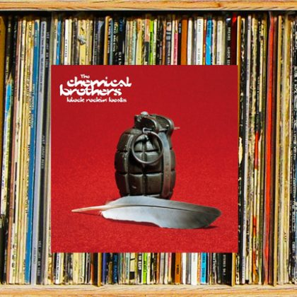 "The Chemical Brothers ""Block Rockin' Beats"""