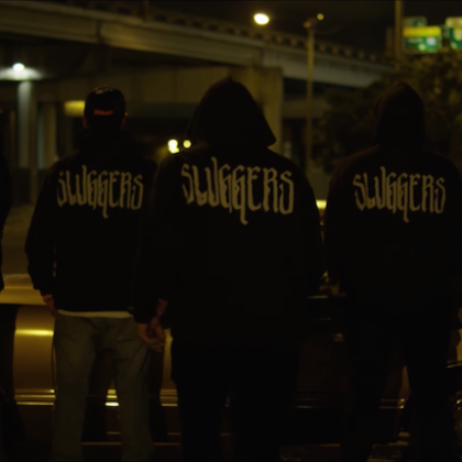 "Sluggers Run the Streets in ""15 Hours"" Music Video"