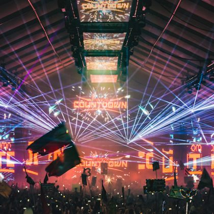 Size Up Quantum With This Countdown 2016 Playlist