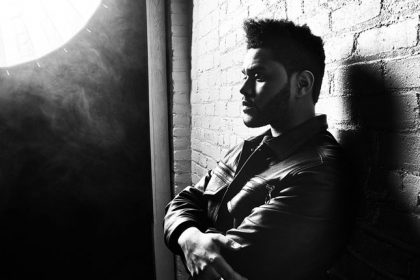 "The Weeknd: ""I Wanted to Make an Entire Album Like Frankie Knuckles and Chicago House"""