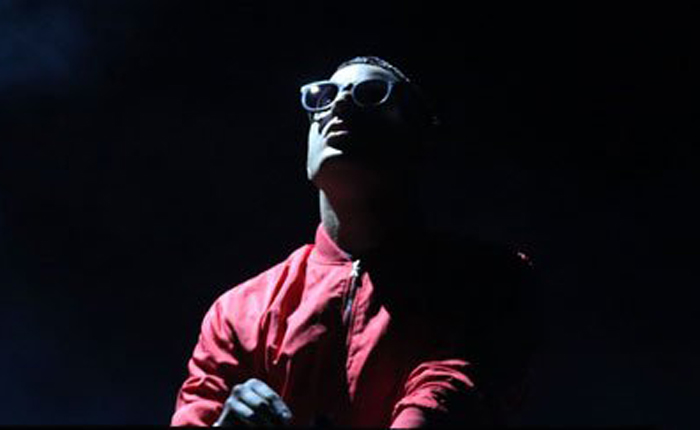 DJ Snake Makes History as France's First With 2 American