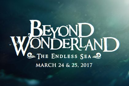Beyond Wonderland Returns to Southern California March 2017