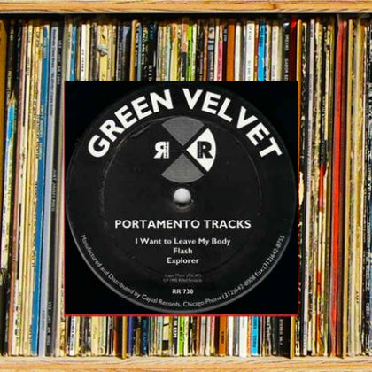 "Green Velvet ""Flash"""