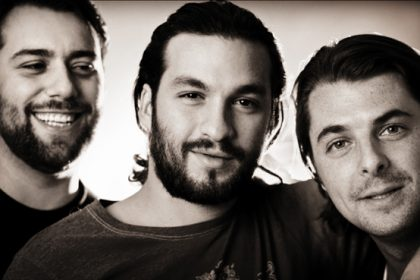 Are Swedish House Mafia Really Set for a Reunion Next Year?