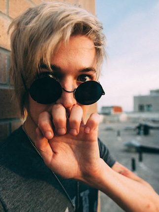 Ghastly Is Staying Hard on the Grind