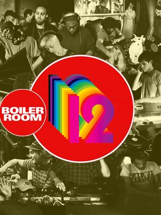 12 Great Boiler Room Sets From 2016