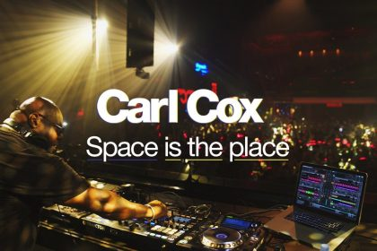 Watch Resident Advisor's Documentary on Carl Cox and Space Ibiza