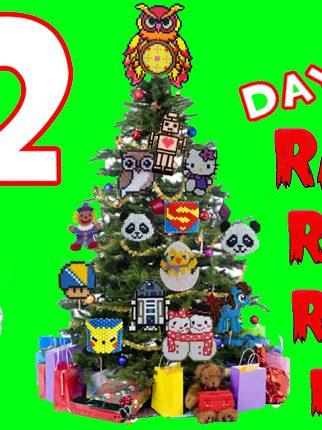 12 Days of Raving
