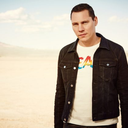 Tiësto Explores His Deeper Side With New 'AFTR:HRS' Compilation