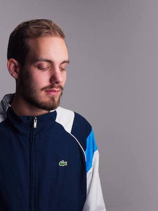 Sorry, Princess, San Holo Is Doing Things His Own Way