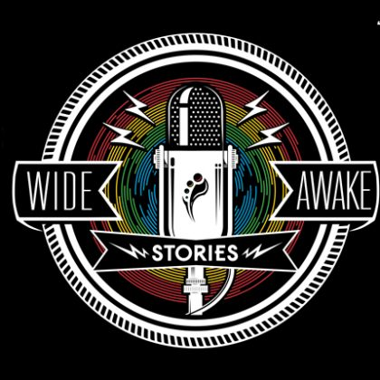 "'Wide Awake Stories' #004: ""Hello, Goodbye"" ft. Pasquale Rotella and A-Trak"