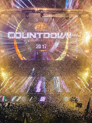 The Best of Countdown 2016