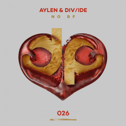 "Free Download: Discovery Project Releases: DIV/IDE x Aylen ""No BF"""