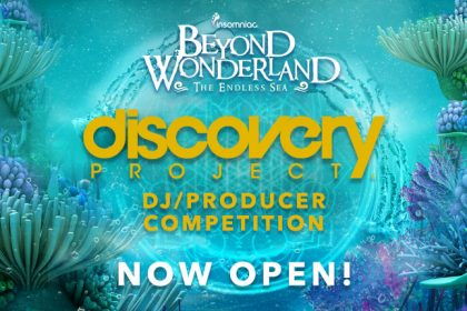Announcing the Beyond Wonderland Discovery Project 2017 Competition