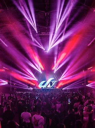 Dreamstate and the Growing Psytrance Community in America